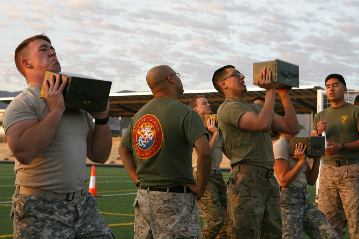 Image Result For Va Army Training Center
