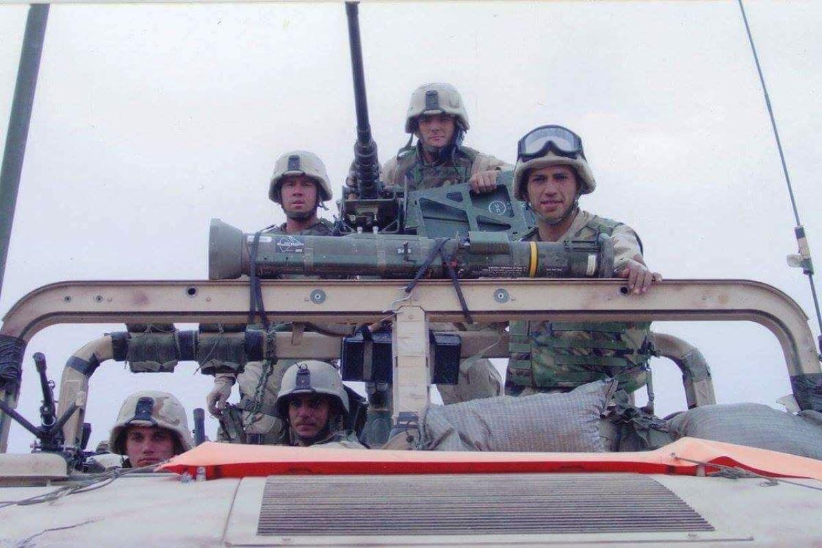 after iraq  the marines of  u0026 39 generation kill u0026 39  regret