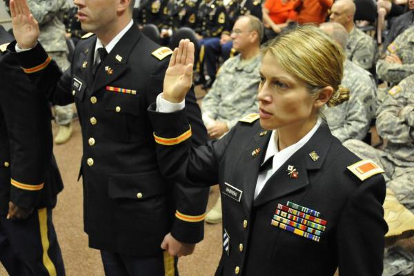 Army Green To Gold Program Military Com