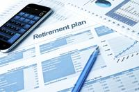 There are many financial considerations when planning for retirement
