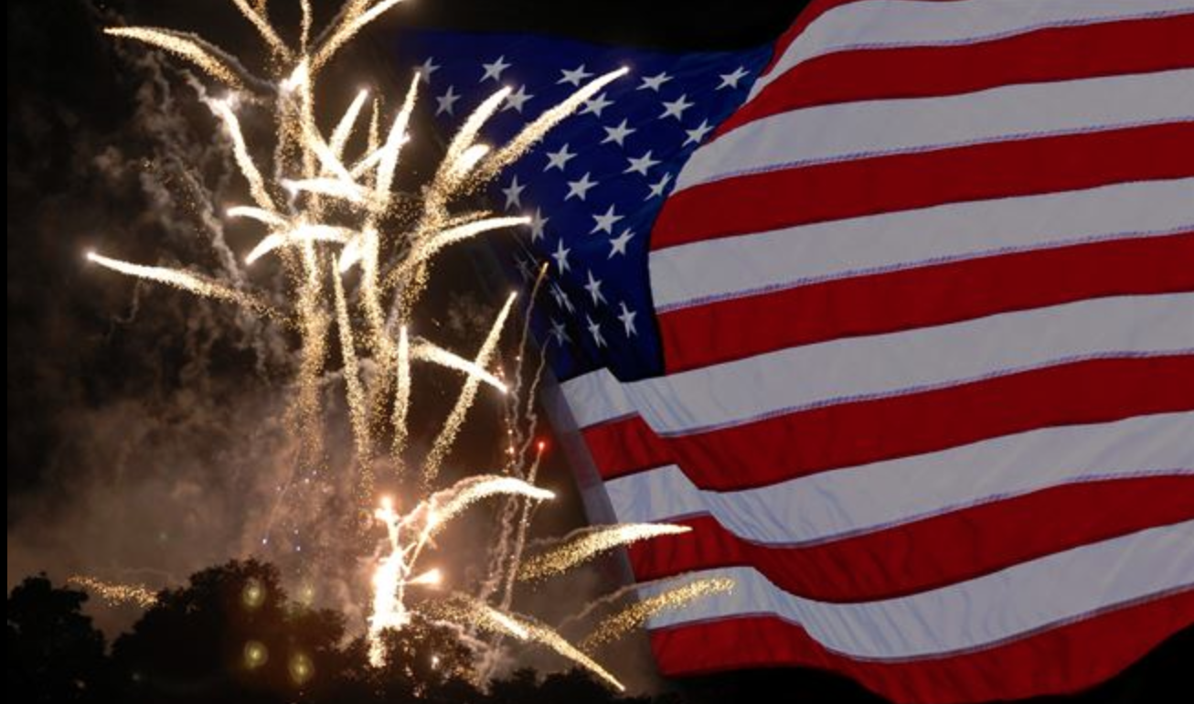 Independence day what is it why do americans celebrate on for Why is 4th of july celebrated