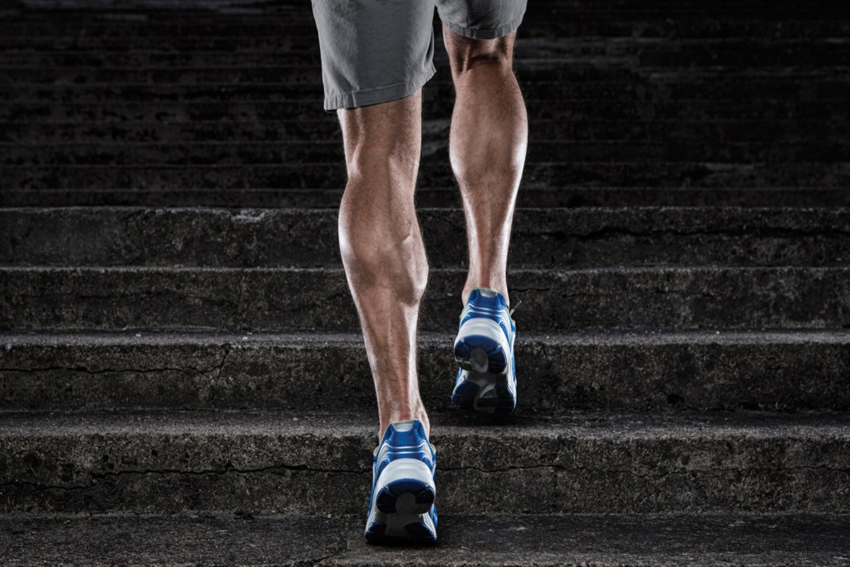 Workout of the Week: Leg Day (No Equipment Option)