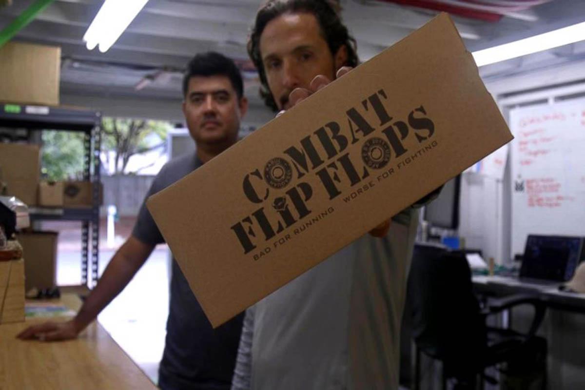 6b8cb6fd9 How These  Shark Tank  Airborne Rangers Built a Successful Peacebuilding  Company