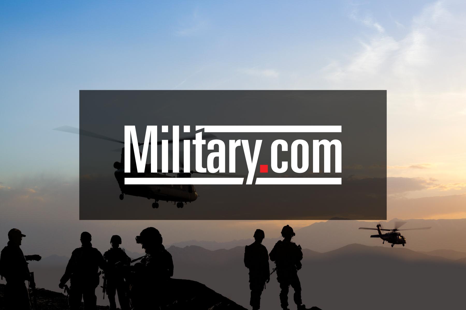 Guardsman Killed in Flood Recalled as Hero, Citizen Soldier