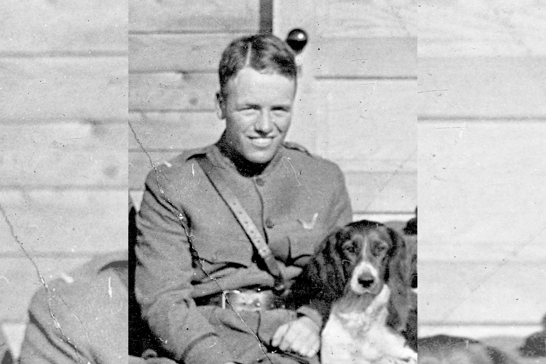 This President's Son Was One of the Most Famous WWI Deaths