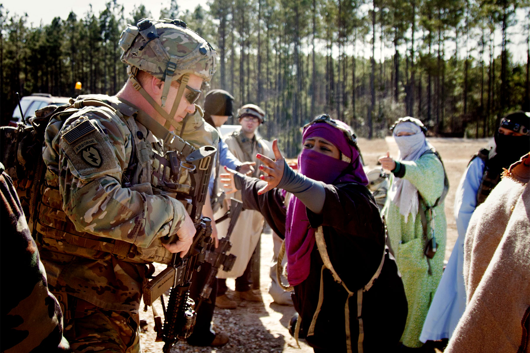 fort bragg unit will play key role in army u0026 39 s future