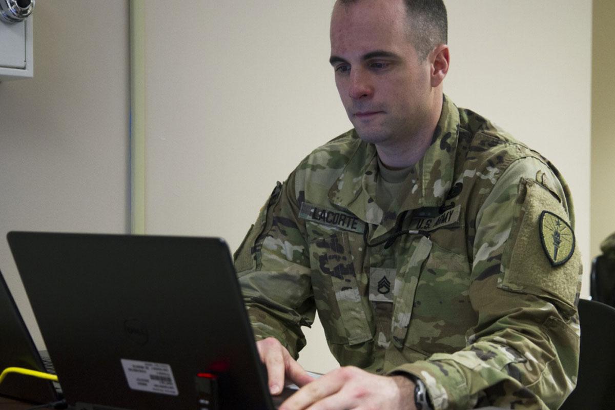 veteran job search