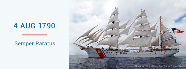 coast guard day 2020