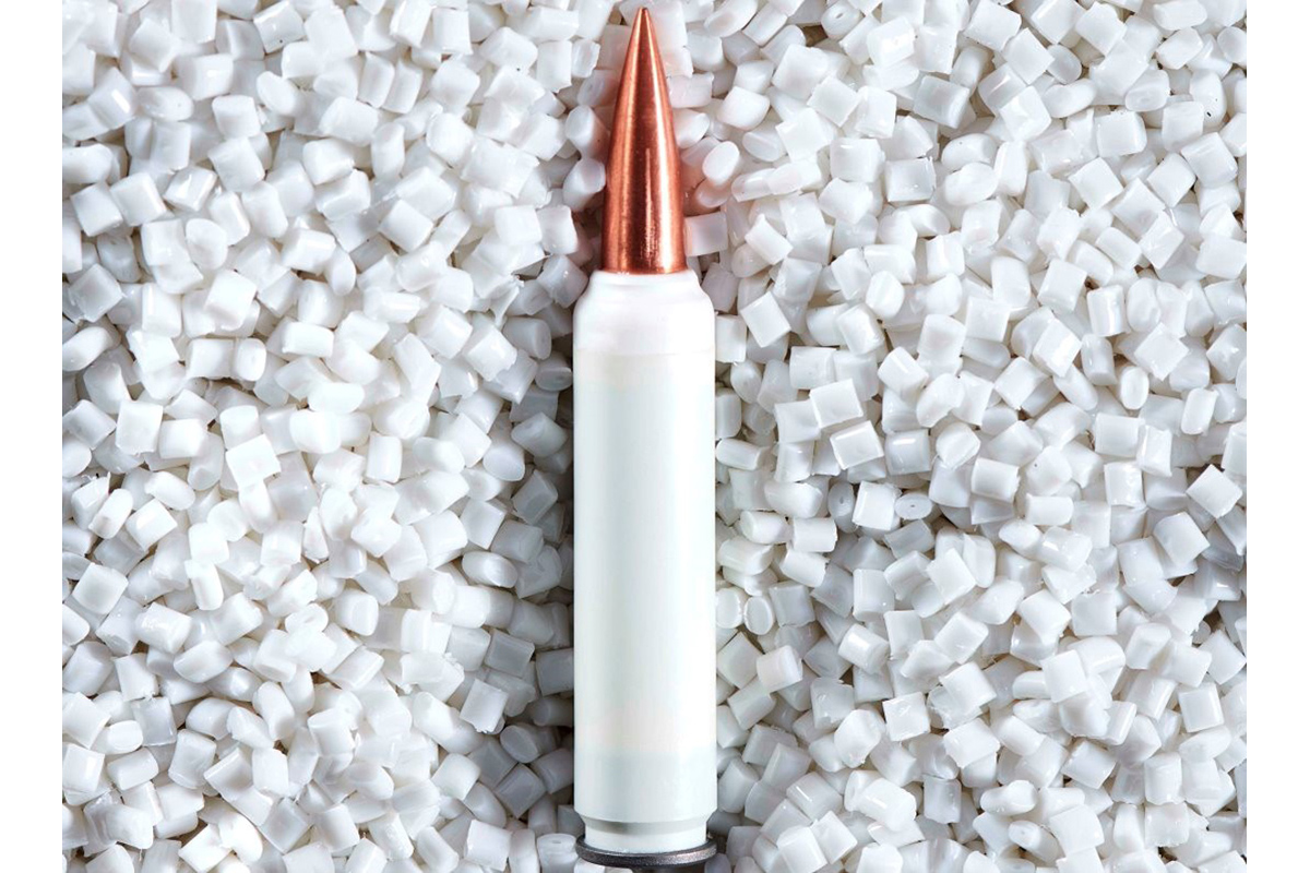 Ammo Firm Unveils 6.8mm Cartridge for Army's Next-Gen Squad Weapon