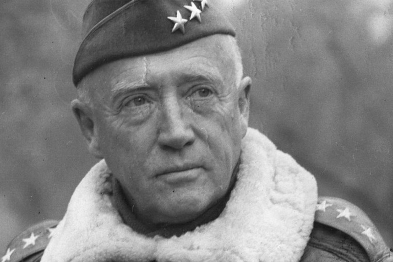 11 General George Patton Quotes That Show His Strategic Awesomeness