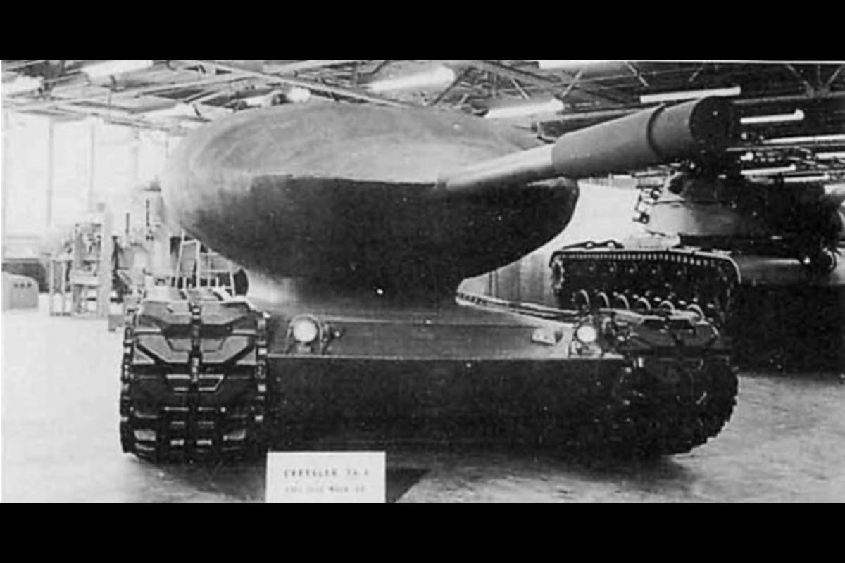 The 6 Strangest Super Weapons of the Cold War