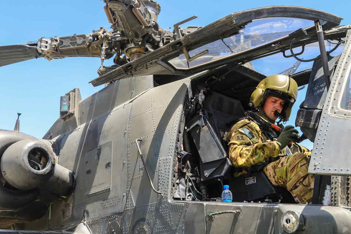 Life as a U.S Marine Corps • Helicopter Pilot • 2020