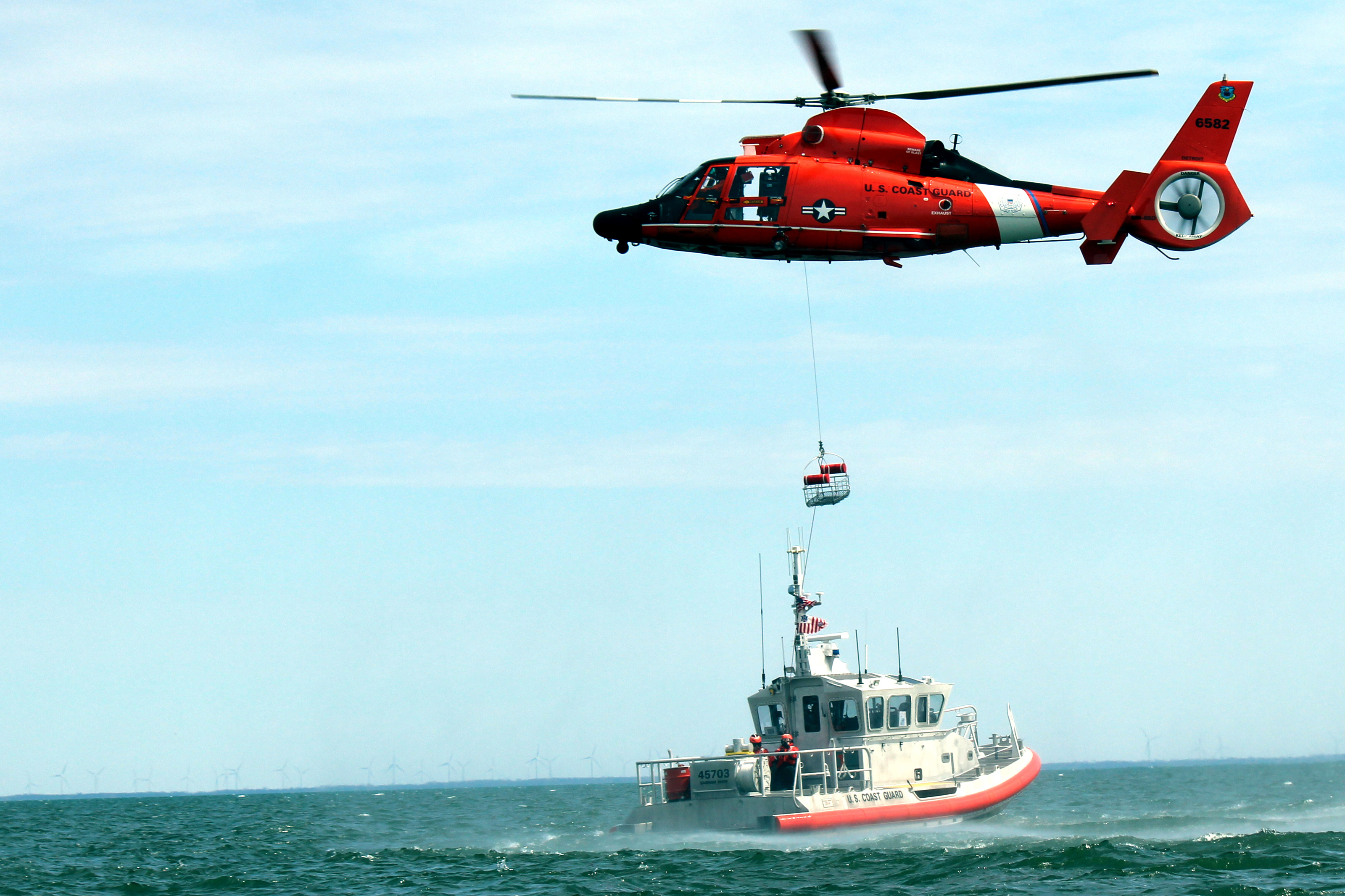 Police: Man Threatened to Shoot Up Hospital, Ram Coast Guard Gate ...