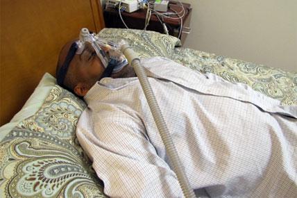 Va Congress Shrug As Sleep Apnea Claims Surge