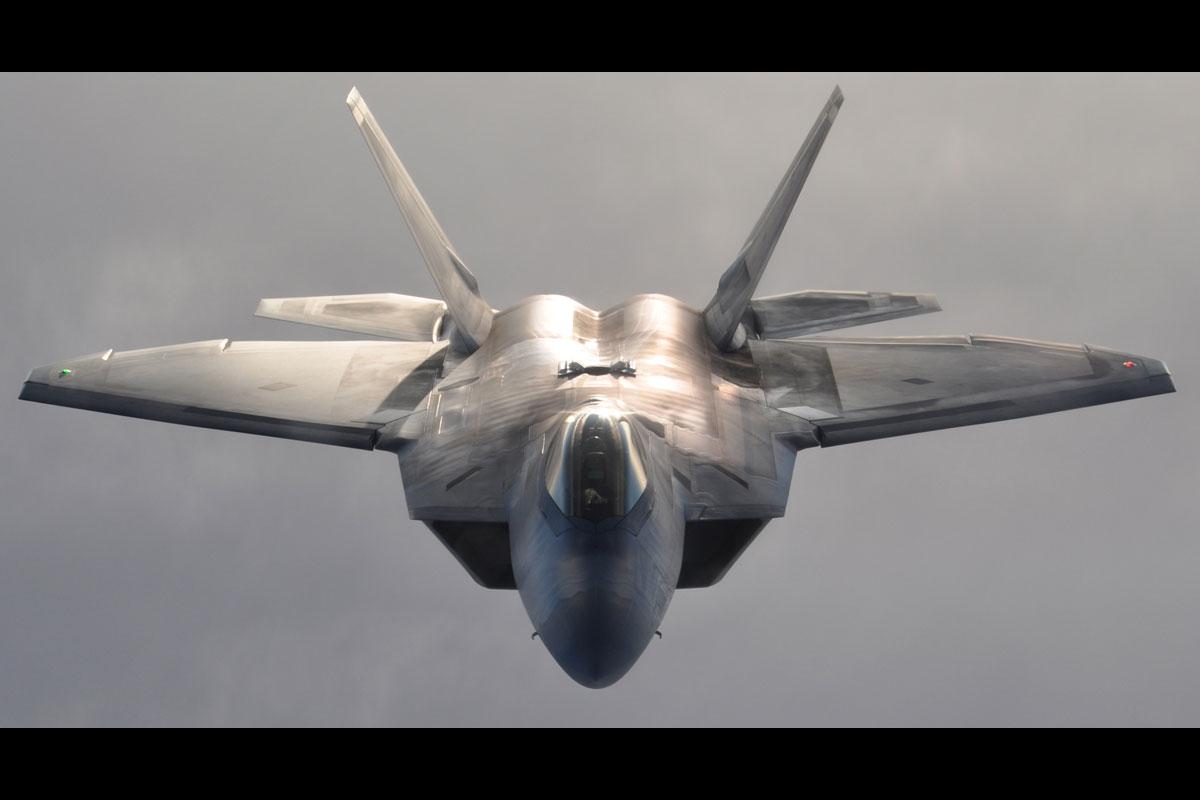 All Types f 22 raptor specs : F-22 Raptor | Military.com