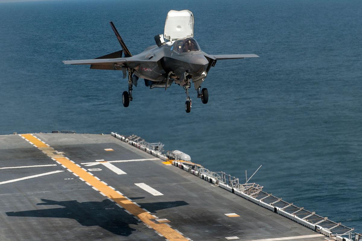 F 35b Lightning Ii Military Com