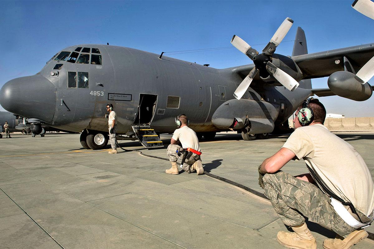 Hc 130p N Combat King Military Com