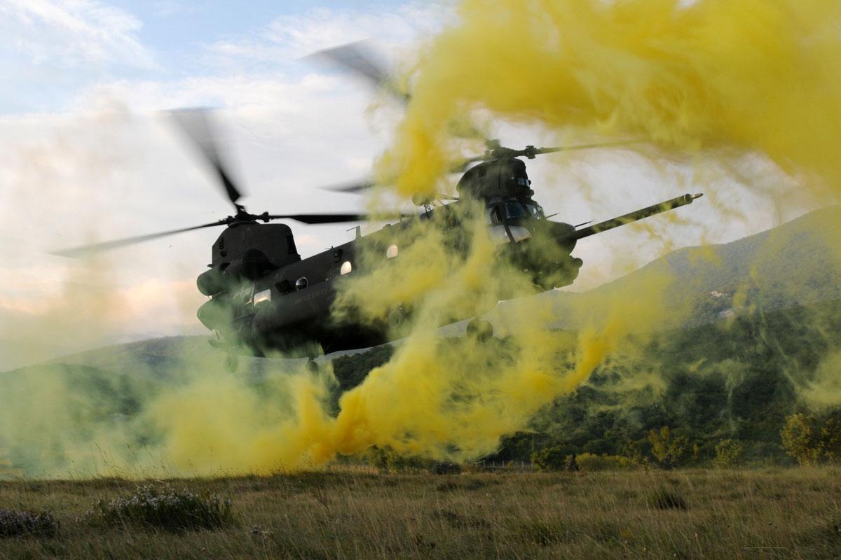 Mh 47 Chinook Military Com