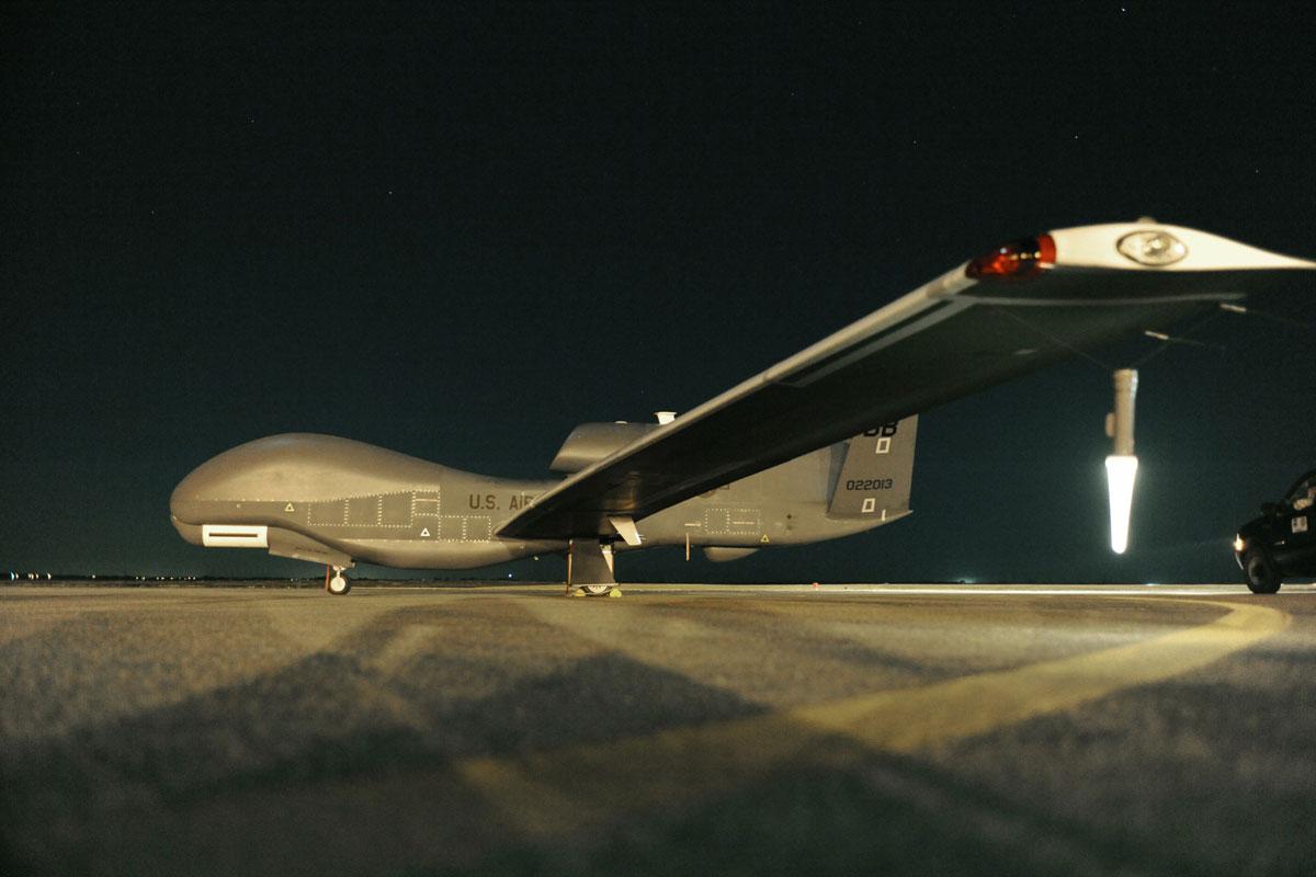 Rq 4 Global Hawk Military Com