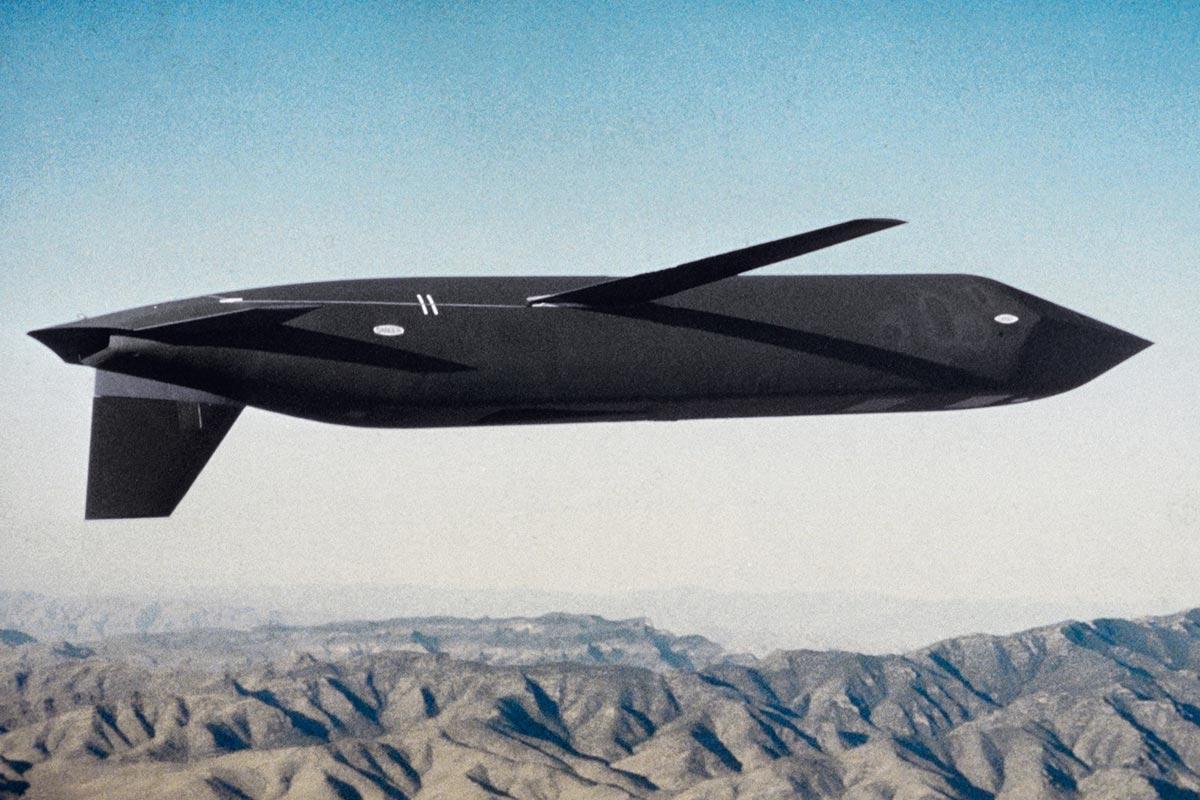 Agm 129 Advanced Cruise Missile Military Com