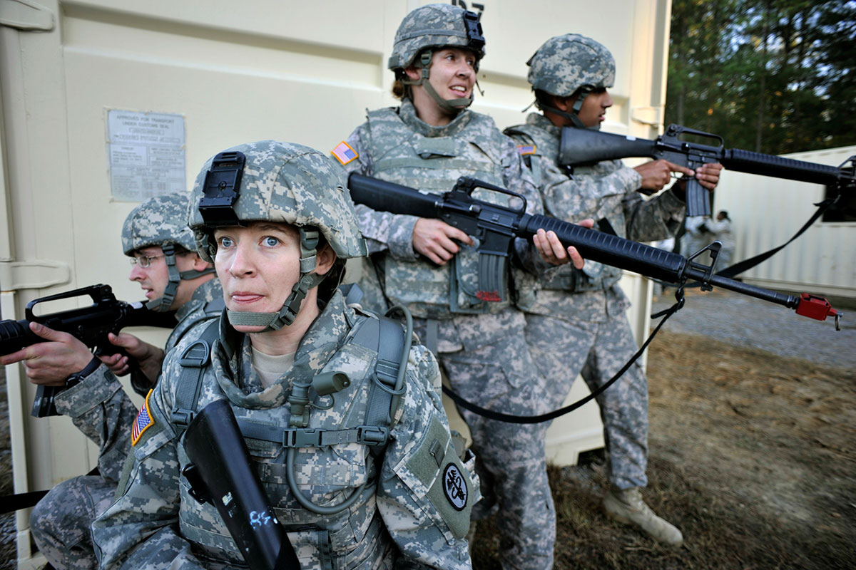 Army Combat Uniform (ACU) | Military.com - photo#46