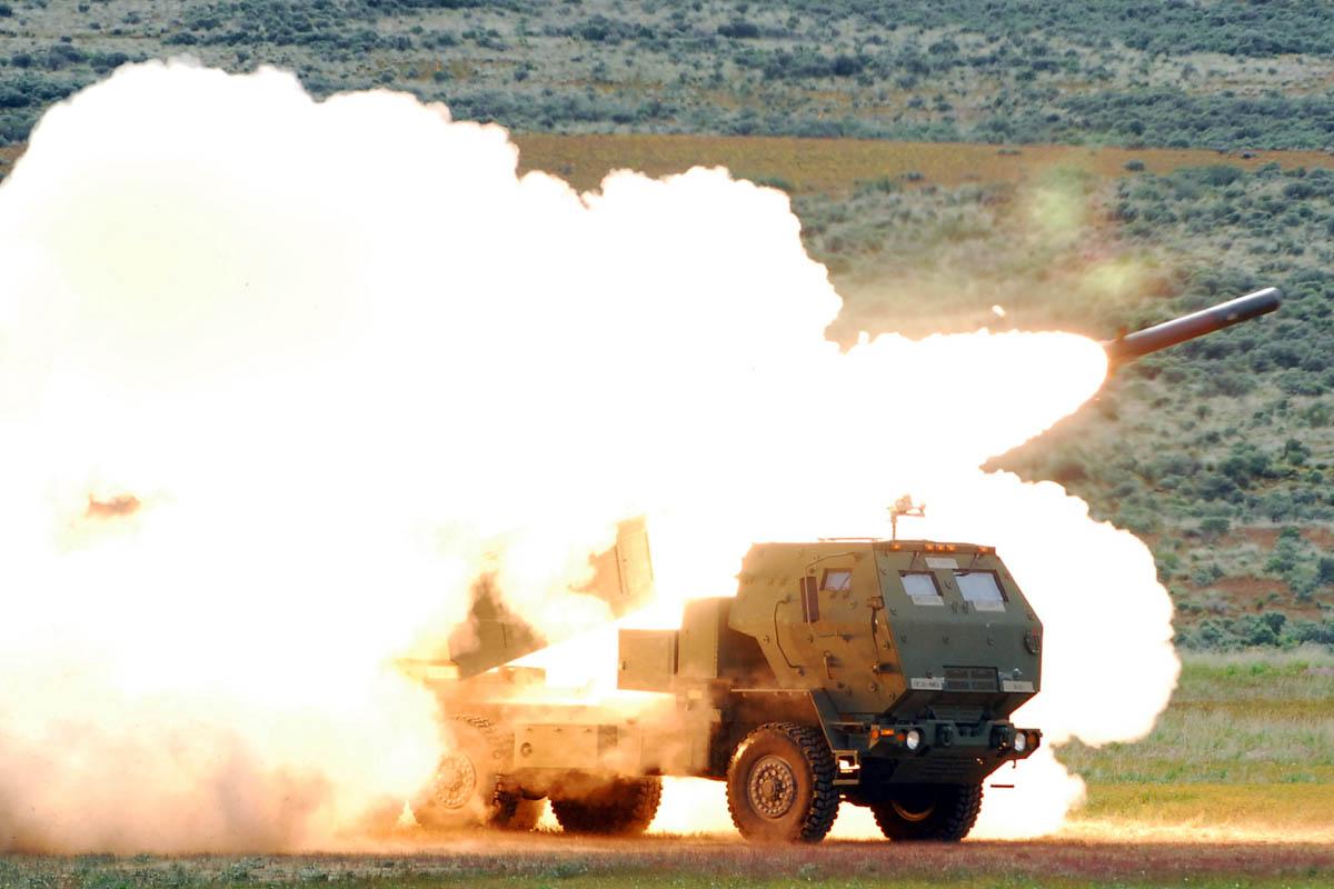 M142 HIMARS   Military.com