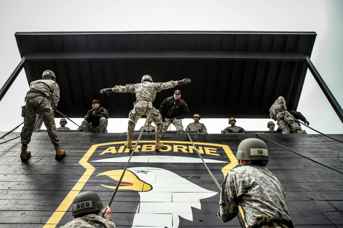 Army air assault school military nvjuhfo Images