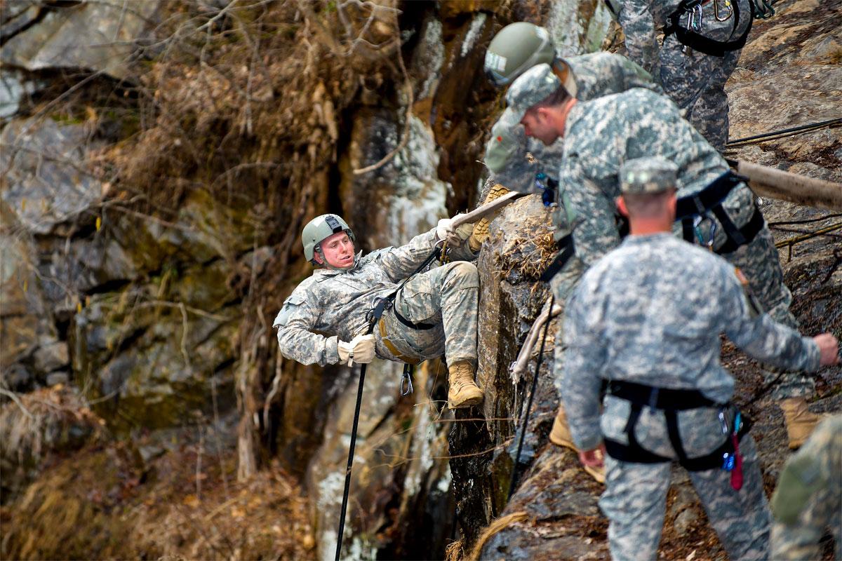 Army Ranger PFT | Military.com