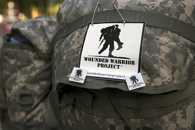 wounded warrior project charitable rating The independence fund's mission is to empower our severely wounded veterans and their caregivers to take control of the independence fund (a charitable.