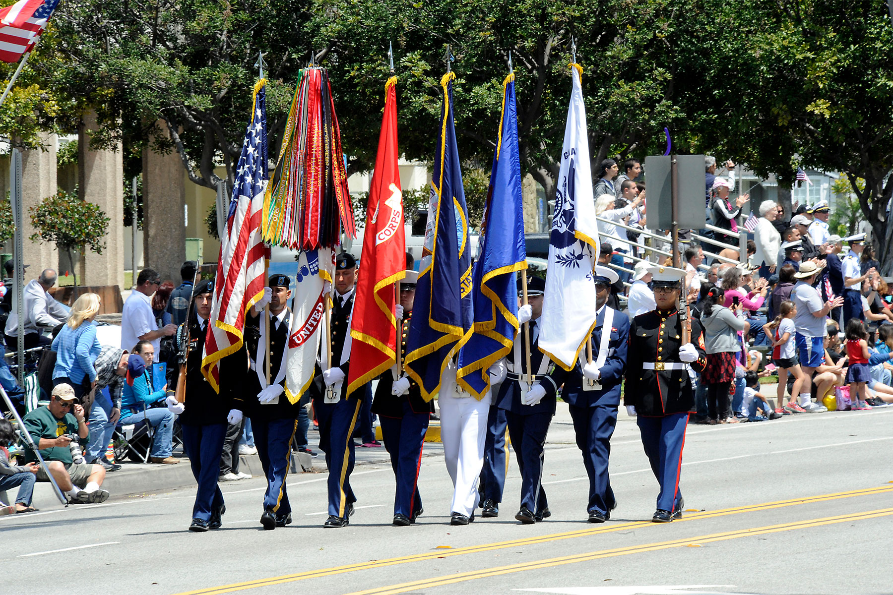 Armed Forces Day | Military.com
