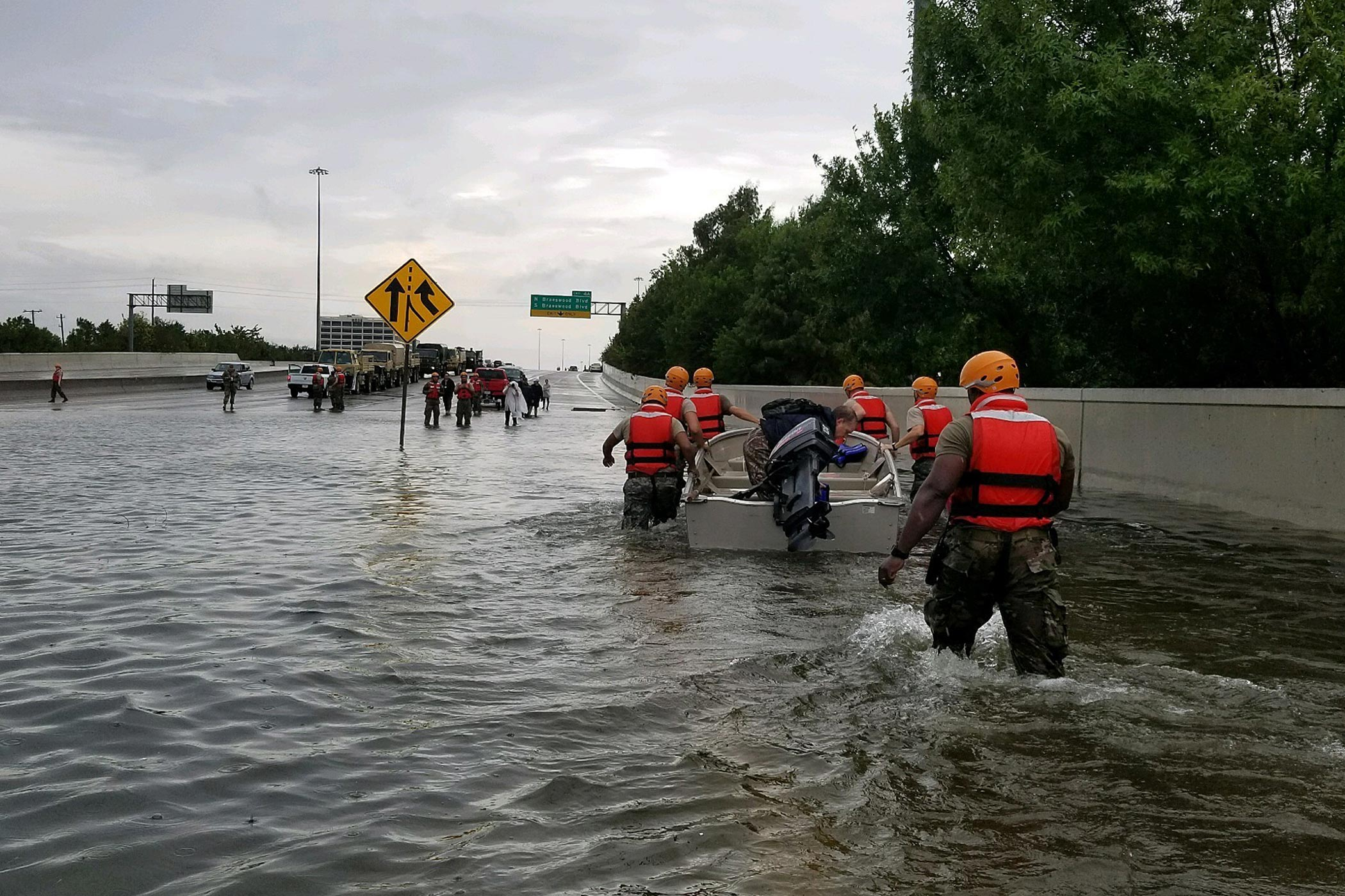 More education equals more federal pay military gi bill payments will continue for those affected by hurricane harvey nvjuhfo Gallery