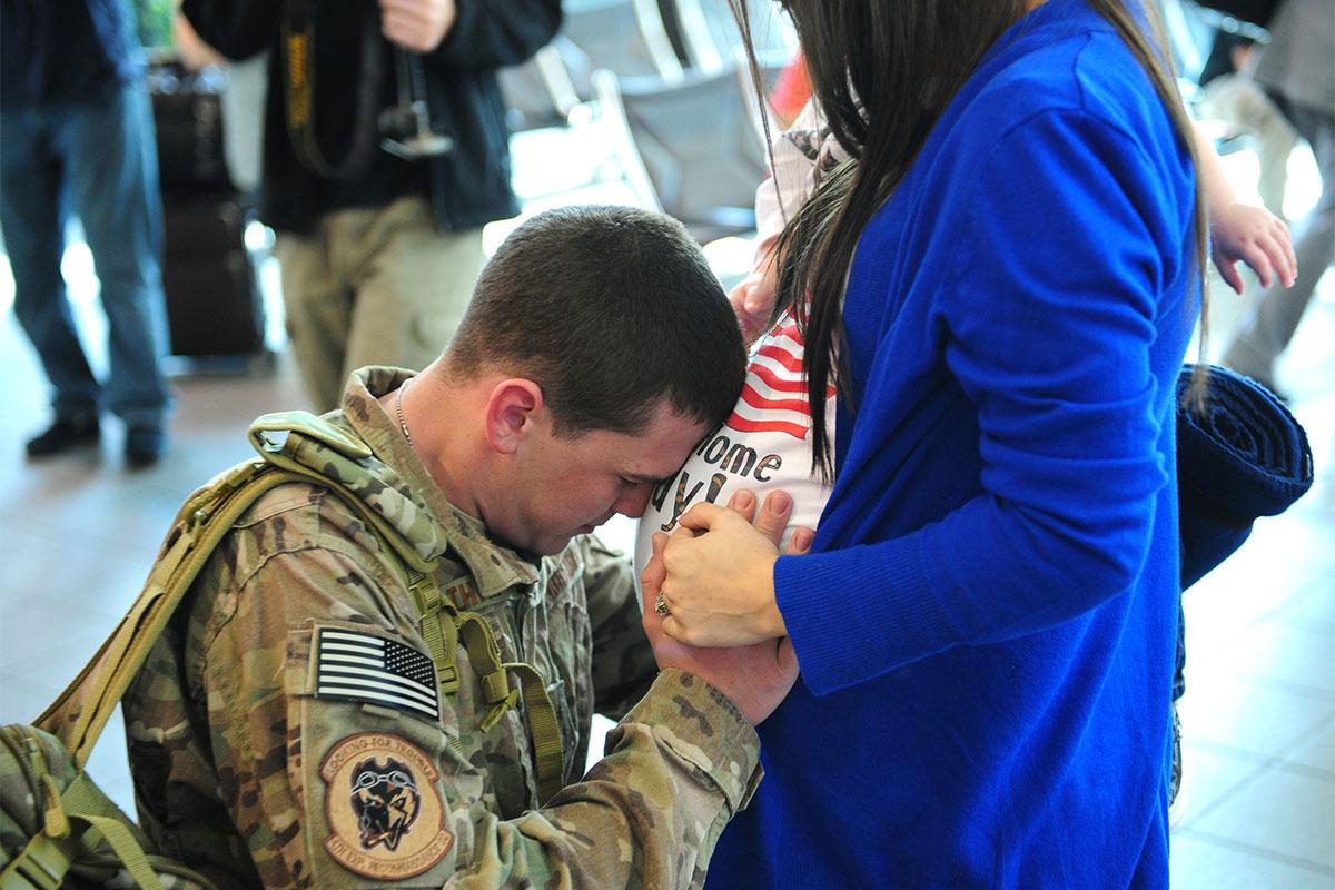 Tricare Maternity Care Options Military Com