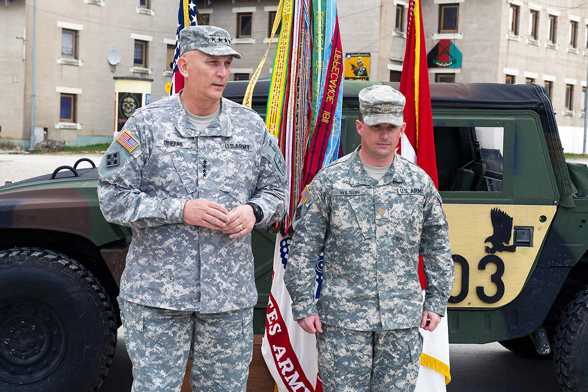 Army Selects 416 Officers For Promotion To Major Lieutenant Colonel Military Com