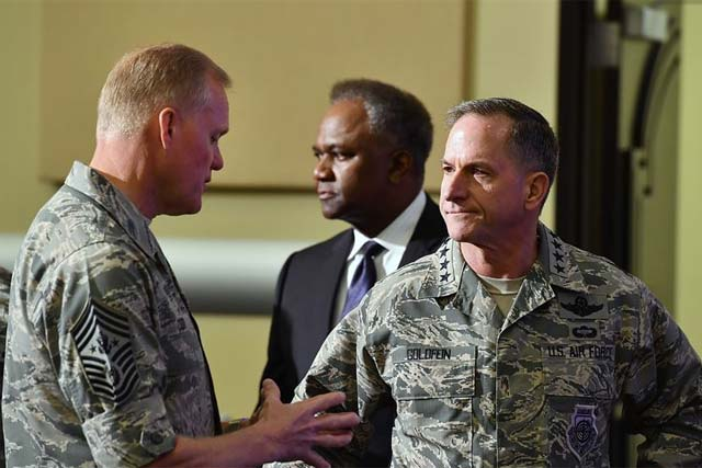 air force chief sees decades of more war operations