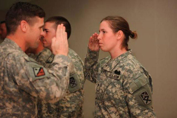 pentagon could make combat action badge retroactive to
