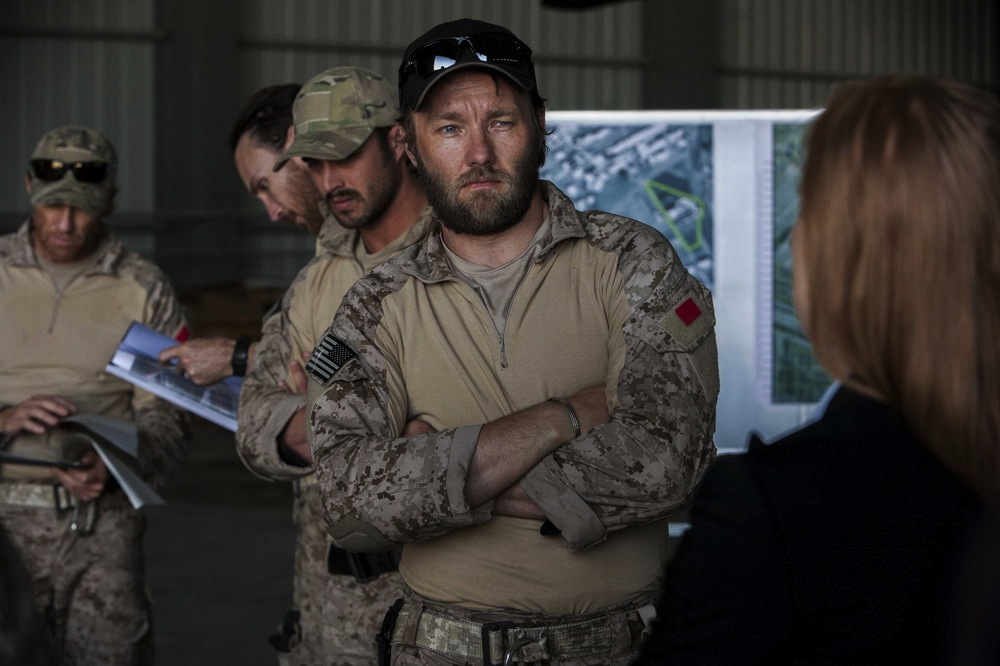 Zero Dark Thirty,' From a Navy SEAL's Perspective | Military com