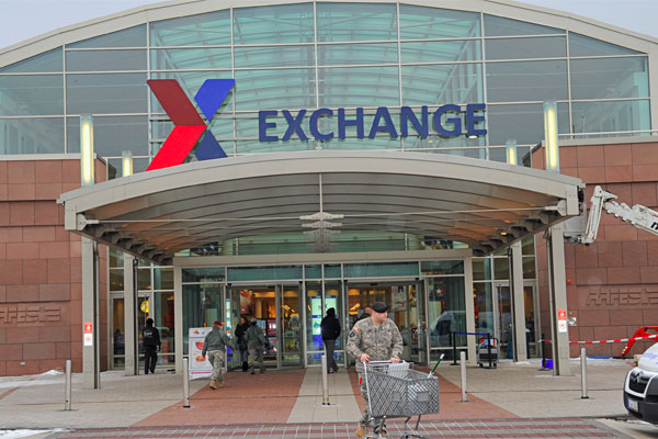 pentagon to open online exchange shopping to vets in 2017