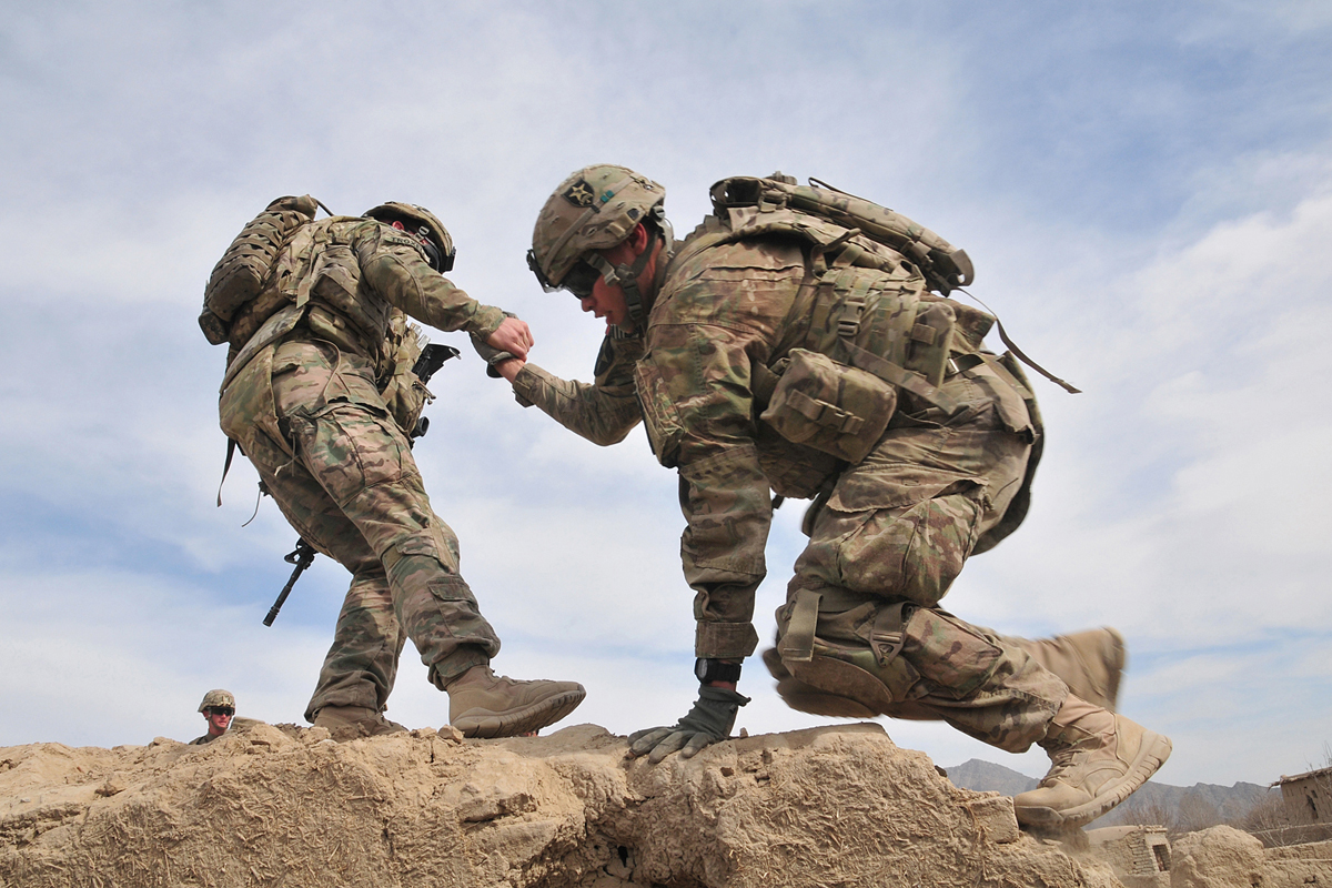 military strategies
