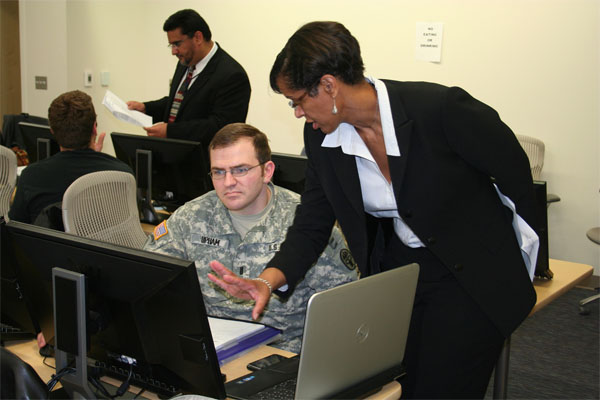top 10 veteran resume mistakes military com