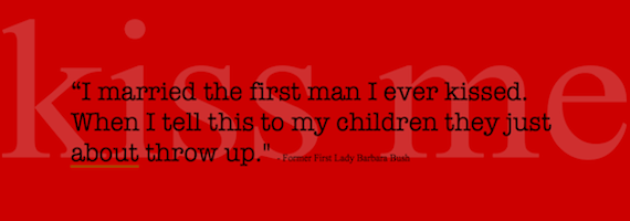 Military Wife Quotes: First Man I Ever Kissed | Military.com