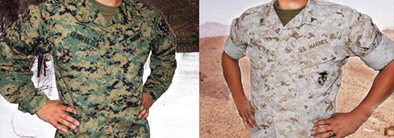 3 Military Uniform Rules We'd Love to Break   Military com