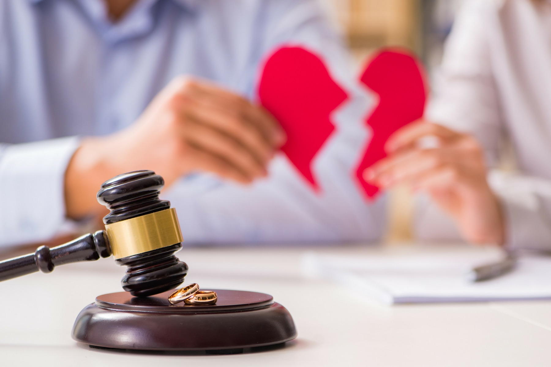 divorce settlement case studies Mediation v case settlement: the unsettling relations between courts and mediation - a case study mordehai (moti) mironi abstract this article utilizes a case study of israel's experiment with me.