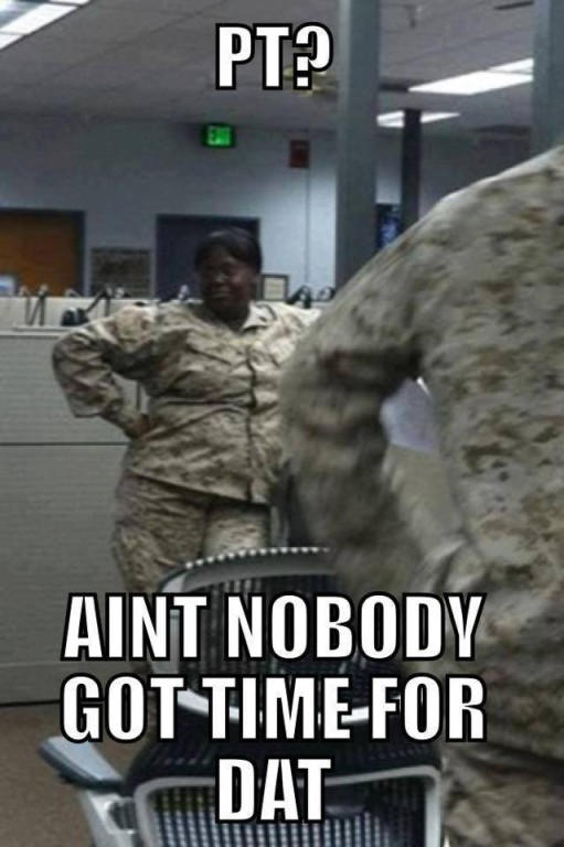 7 Reasons Why Active Duty Hate On Reservists Military Com