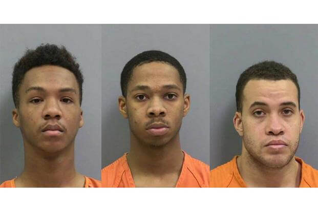3 Cannon Air Force Base Airmen Arrested, Accused of Rape | Military com