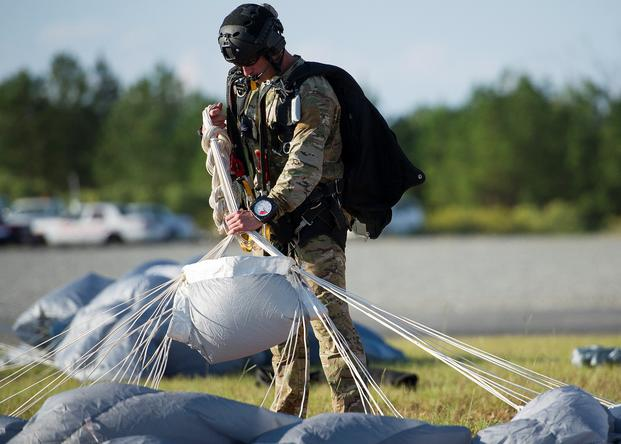 Airmen Killed In Iraq Helicopter Crash Were From 3 Rescue Units