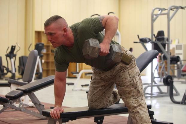 Variety: Adding New Workouts to Your Current Plan | Military com