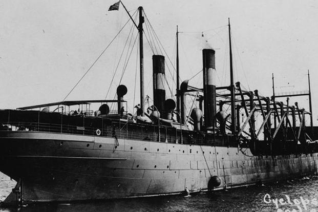 The Mystery Of The Vanished Uss Cyclops Still Unsolved 100