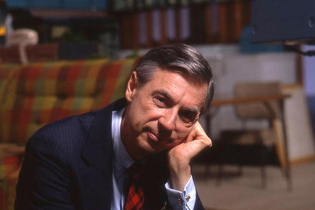 Movie Review Won T You Be My Neighbor Military Com