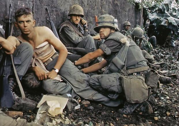 29 Of The Best Politically Incorrect Vietnam War Slang Terms Military Com
