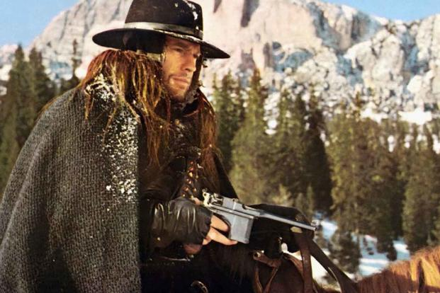 Image result for the great silence mauser
